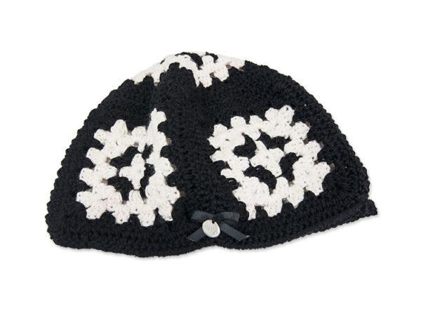 Granny Black & White Σκούφος