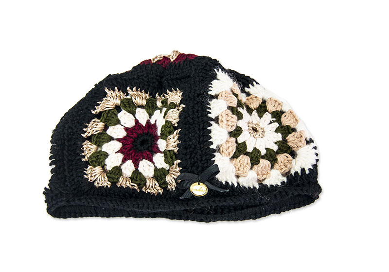 Granny Mix Hat